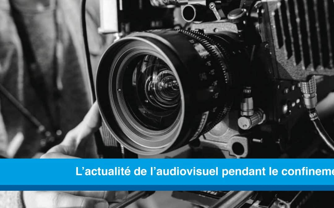 Le point sur les films, séries et tournages suspendus